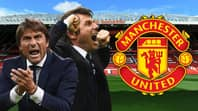 Antonio Conte Open To Manchester United Job - But The Italian Still Has Some Reservations