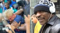 Mike Tyson Keeps It Real When Asked How Jake Paul Would Fare Against Floyd Mayweather