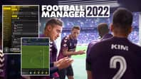 A First Look At Football Manager 2022: New Features, Including Data Hub And Revamped Transfer Deadline Day