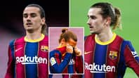 Antoine Griezmann Has Already Decided When He'll Leave Barcelona & His Next Move