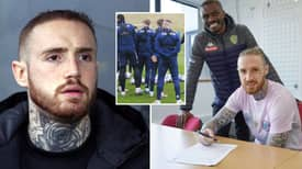 Marcus Maddison Exclusive: Why I Walked Away From Professional Football To Play In England's Eighth Tier