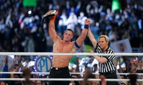 Why John Cena Is The Greatest Wrestler Of All-Time