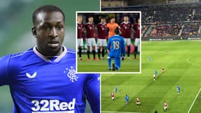 Rangers Star Glen Kamara 'Booed With Every Touch' By Kids In Europa League Match Against Sparta Prague