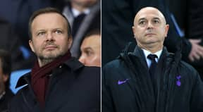 Manchester United Executive Vice-Chairman Ed Woodward Surpasses Daniel Levy To Become Highest-Paid Director In Premier League