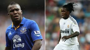 Ex-Everton And Real Madrid Ace Completes Transfer Just Weeks After Bankruptcy