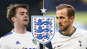 Patrick Bamford 'Is Closest To Harry Kane England Have Got' And Should've Gone To Euro 2020