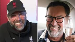 Jurgen Klopp Lookalike Who Hilariously Duped Reporter Is A Millionaire