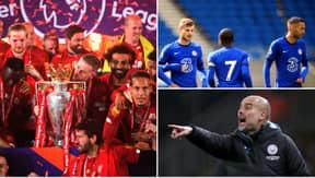 FIFA 21: The Entire 2020/2021 Premier League Season Has Been Simulated