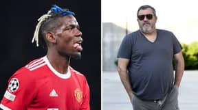 Manchester United Star Must Take Big Pay Cut To secure Juventus Return