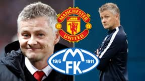 Molde Set For Huge Financial Benefit From Ole Gunnar Solskjaer's Move To Manchester United