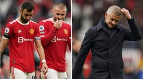 Liverpool Legend Says Manchester United Are 'Pathetic' And That Ole Gunnar Solskjær Will Be Sacked Soon
