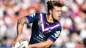 Cameron Munster Reveals He Signed His First NRL Contract In A Strip Club