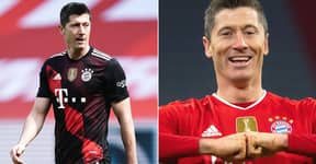 Robert Lewandowski 'Considering Premier League Move' Amid Bayern Munich Wage Stand-Off