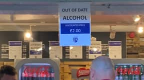 Gillingham's Decision To Sell Out-Of-Date Pints For £2 Has Caused Huge Debate Online