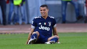 Juventus Looking To Bin Off Cristiano Ronaldo By The End Of The Season