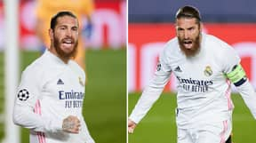 Sergio Ramos Will Take A Pay Cut Under One Condition