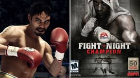 Petition For A Fight Night Champion Sequel Surpasses 10,000 Signatures