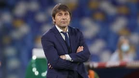 Inter Boss Antonio Conte Leaves By Mutual Consent