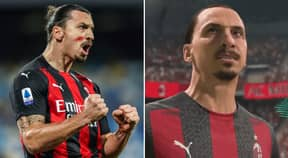 Zlatan Ibrahimovic Hits Back In FIFA 21 Spat With EA Sports And FIFPro