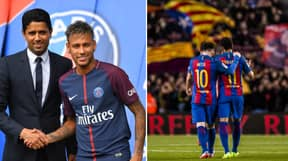 The Three Requests From Barcelona Neymar Has Agreed To Ahead Of His Return
