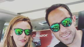 Claudio Bravo's Wife Goes On A Massive Rant About Chile Players