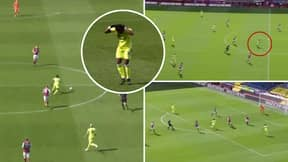 Allan Saint-Maximin Sets Up One And Scores A Stunning Solo Goal After Being Subbed On