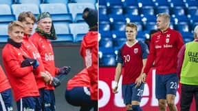 Norway Call Up Entire New Squad After Cancelling Romania Game