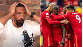 Rio Ferdinand Backs Liverpool To Make A Sensational Move For 'Crazy' Premier League Star