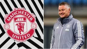 Manchester United's Unique 'Zebra Print' Third Kit Has Been Leaked Online And Fans Hate It