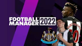Newcastle United Get Biggest Transfer Budget On Football Manager 2022 Following Takeover