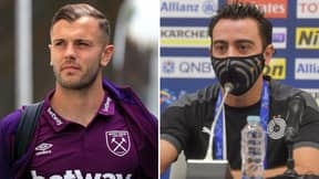 Barcelona Legend Xavi Tells Jack Wilshere Which Club He Needs To Sign For Next