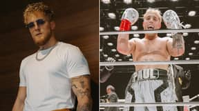 """Jake Paul Branded An """"Embarrassment To Society"""" And A """"Complete Joke"""" By UFC Star"""