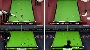 Mark Selby's 6 Minute Shot At NI Open Took Longer Than Ronnie O'Sullivan's Fastest 147 Break In History