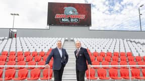Redcliffe Dolphins Officially Announced As The NRL's 17th Team