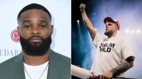 Jake Paul And Tyron Woodley's Seven-Figure Purses Revealed After PPV Event Surpasses 1 Million Buys