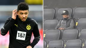 Only Two English Clubs Are 'Eligible' To Sign Jadon Sancho