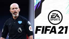 FIFA 21 Will Include Real Life Referees In The Game