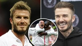 David Beckham Has Revealed The Best Player He Played Alongside In His Career