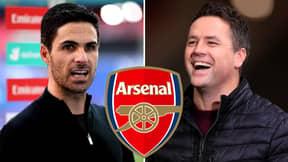 Michael Owen Claims Arsenal Are Now An 'Average Premier League Team' After Liverpool Defeat
