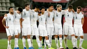 New Zealand National Football Team Might Change Their Nickname Over Racism Fears