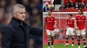 Manchester United Eyeing Up Two Huge Replacements For Ole Gunnar Solskjær, One Expected To Turn Offer Down