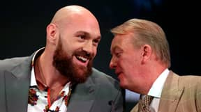 Tyson Fury And Anthony Joshua Have Formally Agreed On A Date For Their Boxing Super-Fight