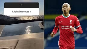 Liverpool Fans Are Absolutely Loving Fabinho's Scouse Accent