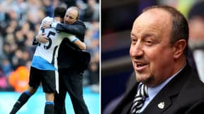 Rafa Benitez Closing In On First Two Signings As Everton Manager