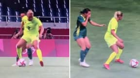 Fans Left Confused By Olympic Boxing Commentary Being Played Over Football