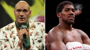 Anthony Joshua Vs Tyson Fury: Floyd Mayweather, Mike Tyson And Other Legends Give Their Predictions