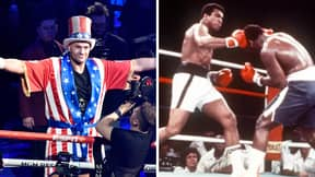 Tyson Fury's Trainer Believes He Is The Closest Thing To Muhammad Ali