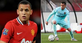 Ravel Morrison Opens Up On Manchester United Days After Sir Alex Ferguson Text