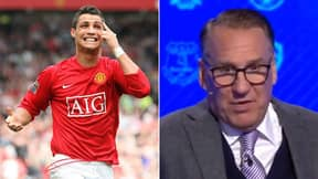 Paul Merson Questions Man United Re-Signing Cristiano Ronaldo, Names The Forward They Should've Signed