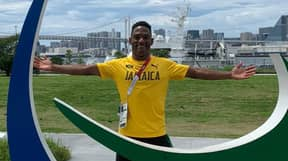 Aussie Athlete Cut From Paralympic Team Will Now Compete For Jamaica